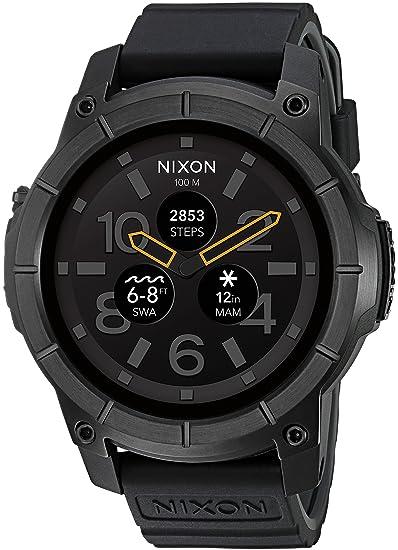 NIXON MISSION A1167001