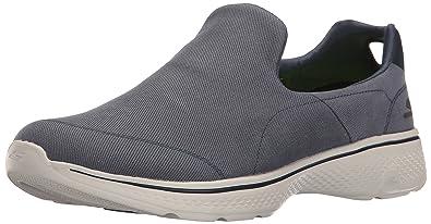 ffeda3d7b7d20 Skechers Men's Go Walk 4 Low-Top Sneakers