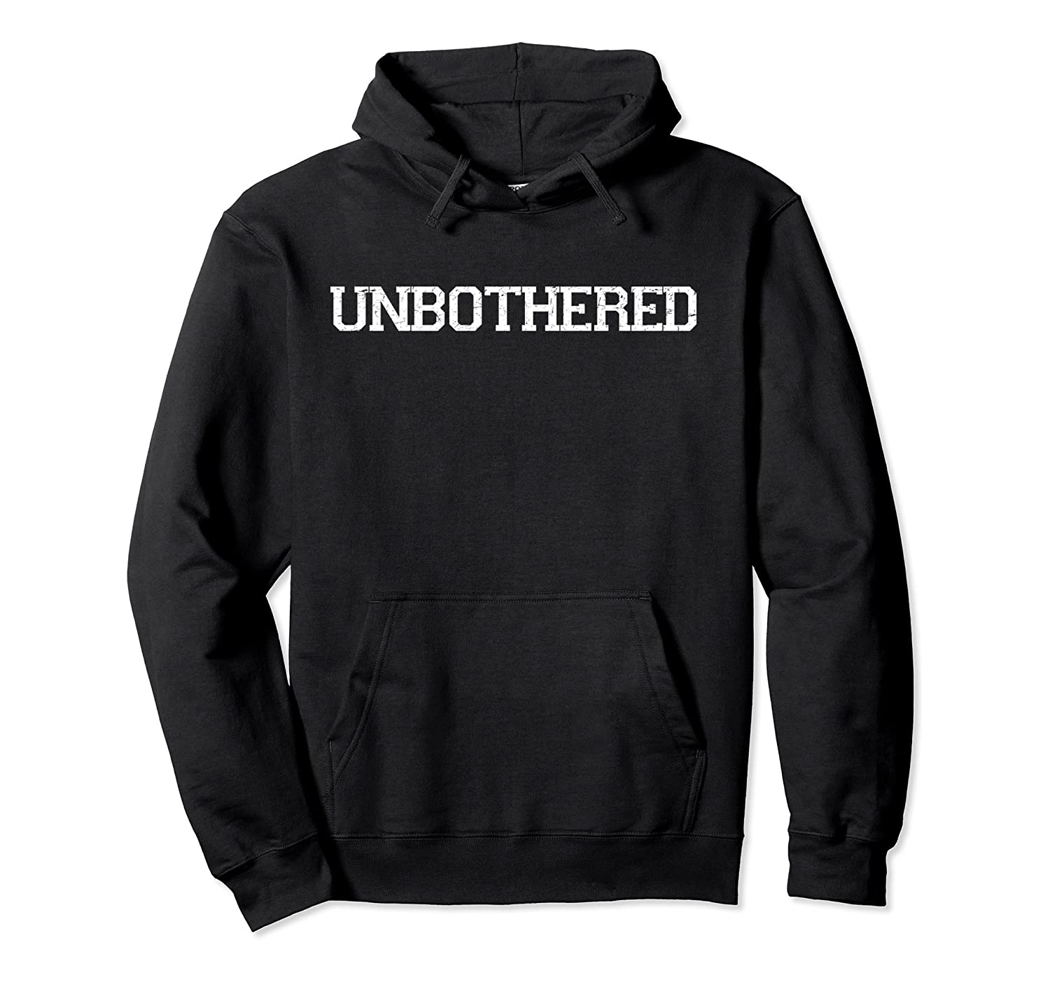 Unbothered Urban T Shirt-anz