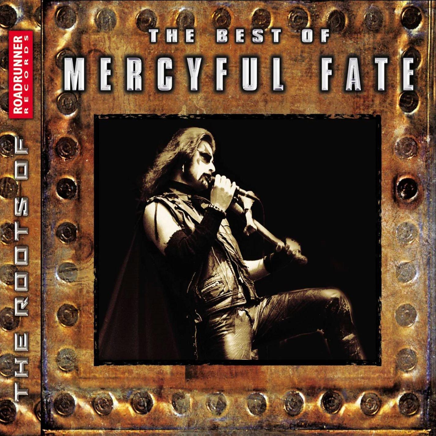 Best of: MERCYFUL FATE