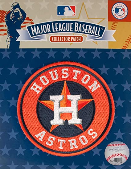 5509fdfc Image Unavailable. Image not available for. Color: Houston Astros Home  Collectors Patch