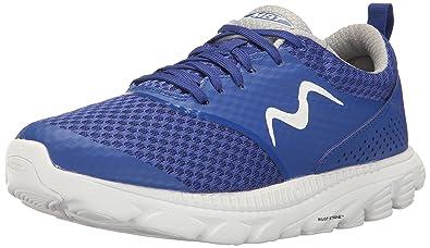 MBT Men s Speed 17 M Sneaker Blue 8 Medium US eeb15347c8
