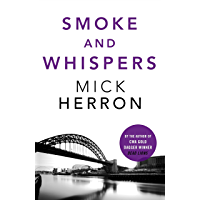 Smoke and Whispers: Zoe Boehm Thriller 4 (Zoe Boehm Thrillers) (English Edition)