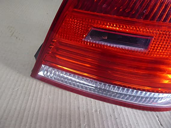 BMW E92 3-Series Coupe Genuine Right Taillight,Rear Lamp 328i 335i M3 NEW 07-10