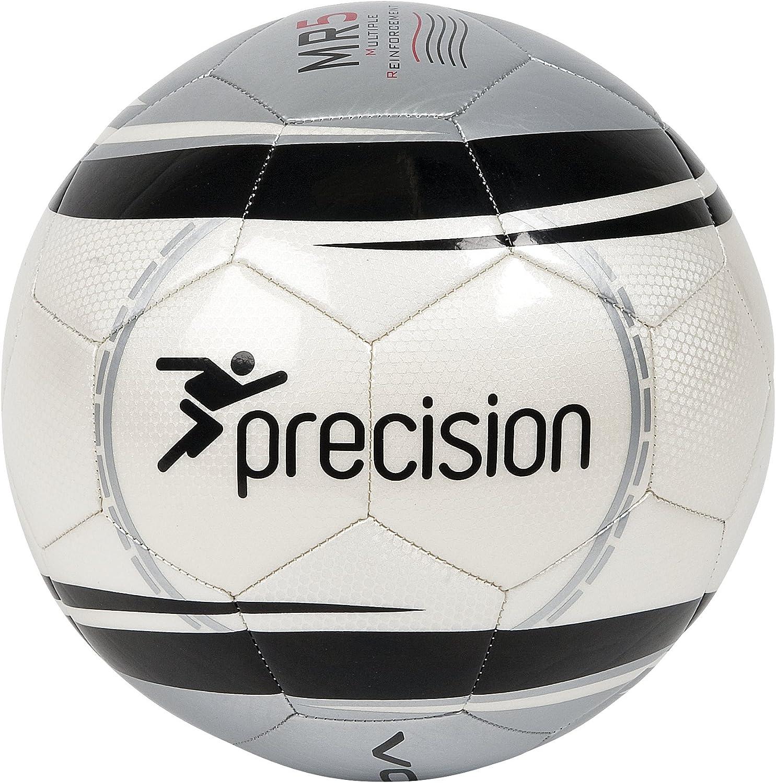 Precision Vortex - Pelota de Entrenamiento de fútbol Blanco Blanco ...