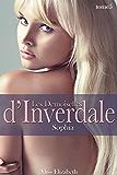 Roman Érotique Les Demoiselles d'Inverdale -tome 5- Sophia