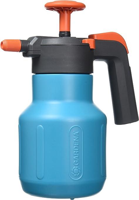 Amazon.com: Gardena 1.25 Litre Pressure Sprayer: Jardín y ...