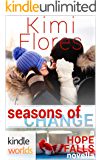 Hope Falls: Seasons of Change (Kindle Worlds Novella)