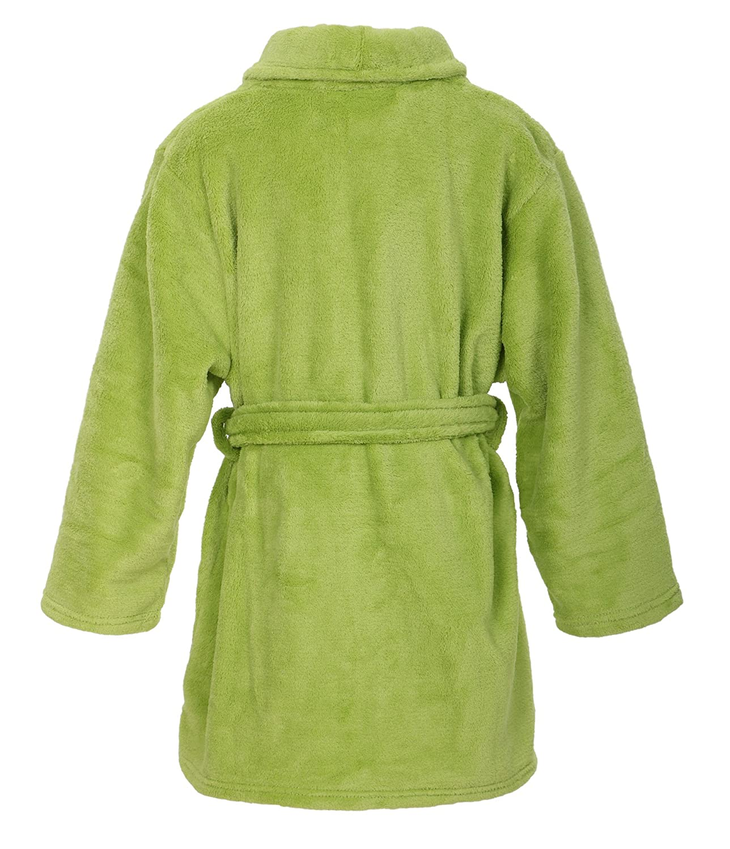 Simplicity Children Boys Girls Bathrobe Cover up 88-B15070033-01