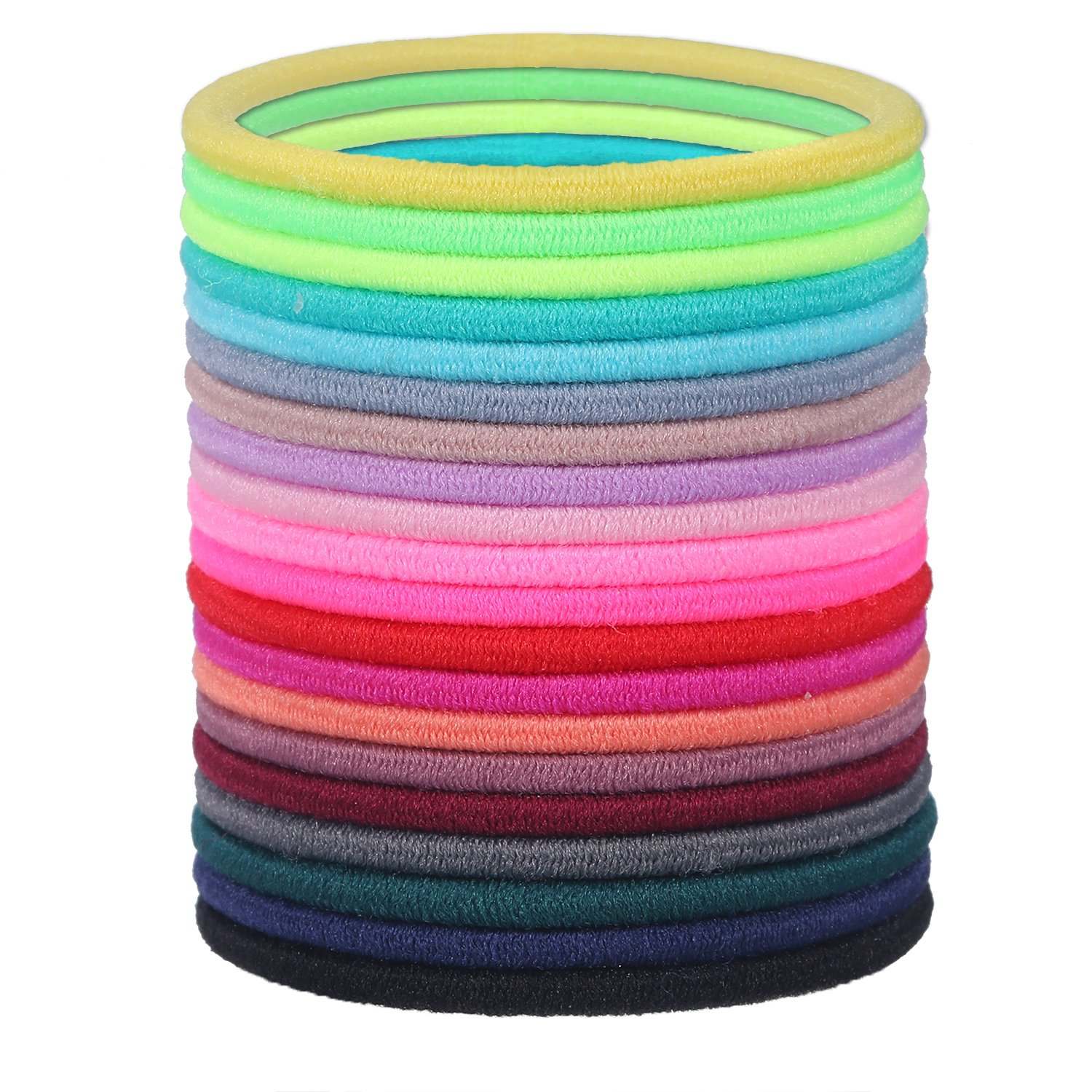 best hair ties for toddler thin hair