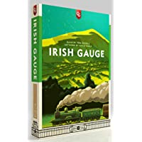 Capstone Games Irish Gauge