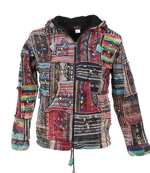 705d0bc71 De la película El Hippy Clothing Patchwork Co
