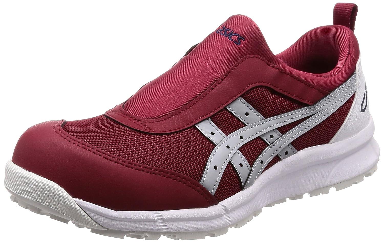 [アシックスワーキング] 安全靴作業靴 FCP204 B0772KVKMX BGDY/SVGR 23.5 cm