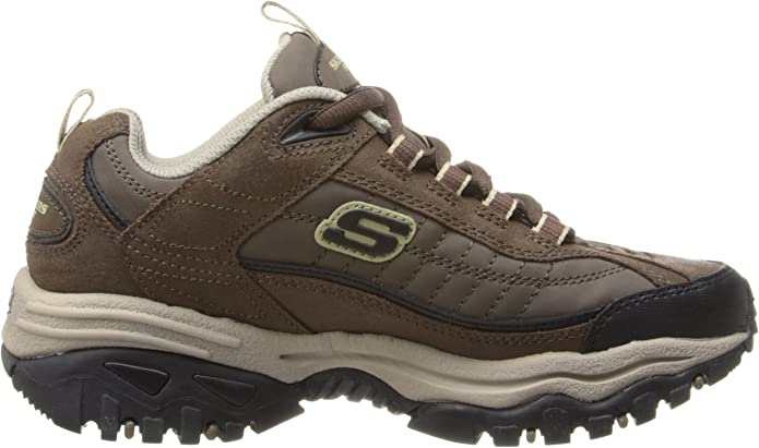 Men/'s Skechers Energy Down Force Athletic Shoes 50172 Medium BRTP pc 17P