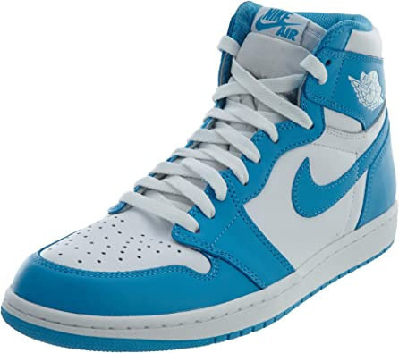 top brands hot products excellent quality Nike Air Jordan 1 Retro High OG, Chaussures de Sport Homme: Amazon ...