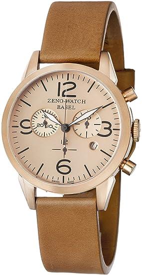Reloj - Zeno - Para - 4773Q-PRG-A6-1