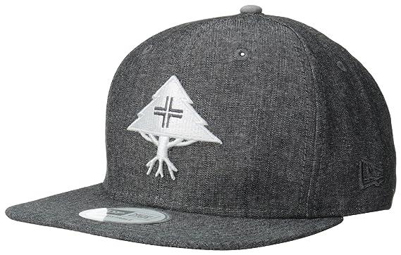 1b297446ddb Amazon.com  LRG Men s Treephile Hat
