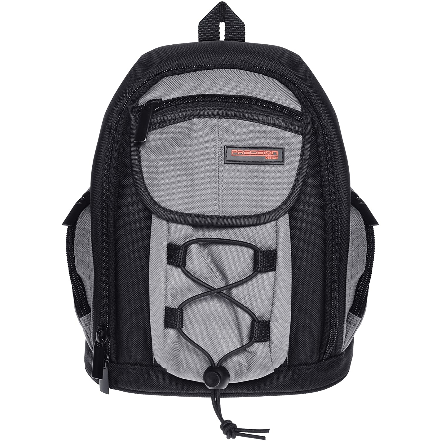 Precision Design PD-MBP ILC Digital Camera Mini Sling Backpack for Mirrorless Interchangeable Lens Cameras chic