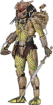 NECA - Figurine Predator - Elder Golden Angel 21cm ...