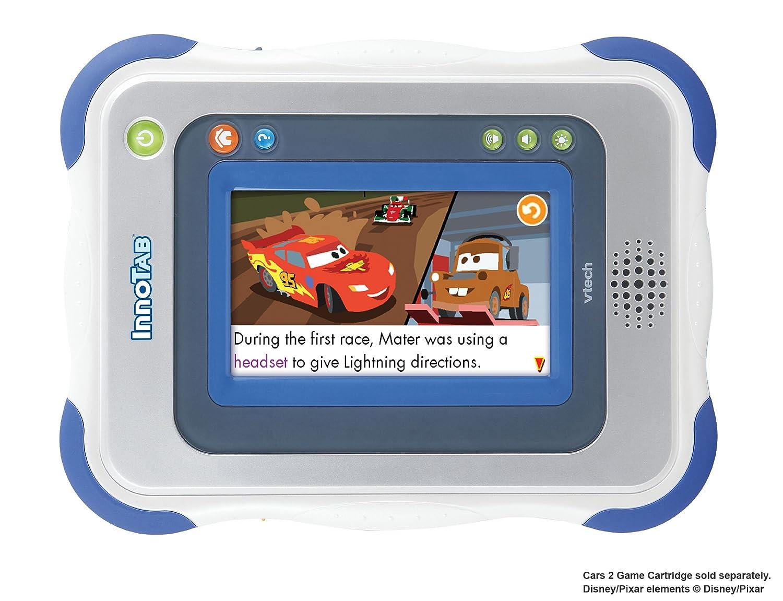 Pink VTech InnoTab 3 Plus Kids Tablet