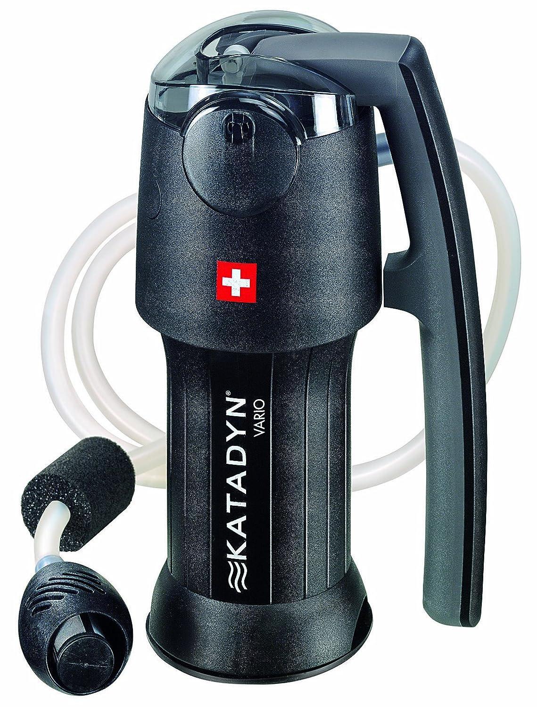 Katadyn Vario - Filtro de agua 8014932
