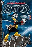 Lustiges Taschenbuch Ultimate Phantomias 16: Die Chronik eines Superhelden