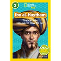National Geographic Readers: Ibn al-Haytham: The Man Who Discovered How We See