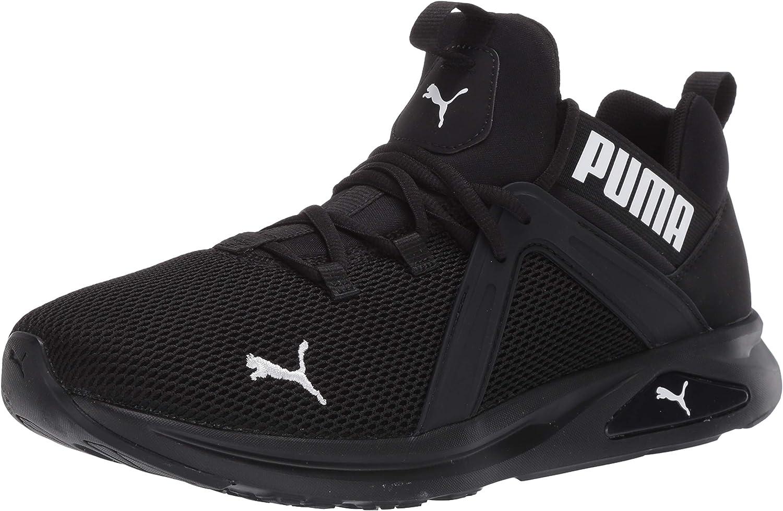 Amazon.com | PUMA Men's Enzo 2 Sneaker