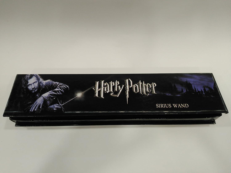 Harry Potter R/éplique Manga Cin/é Baguette Lumineuse Sirius Black