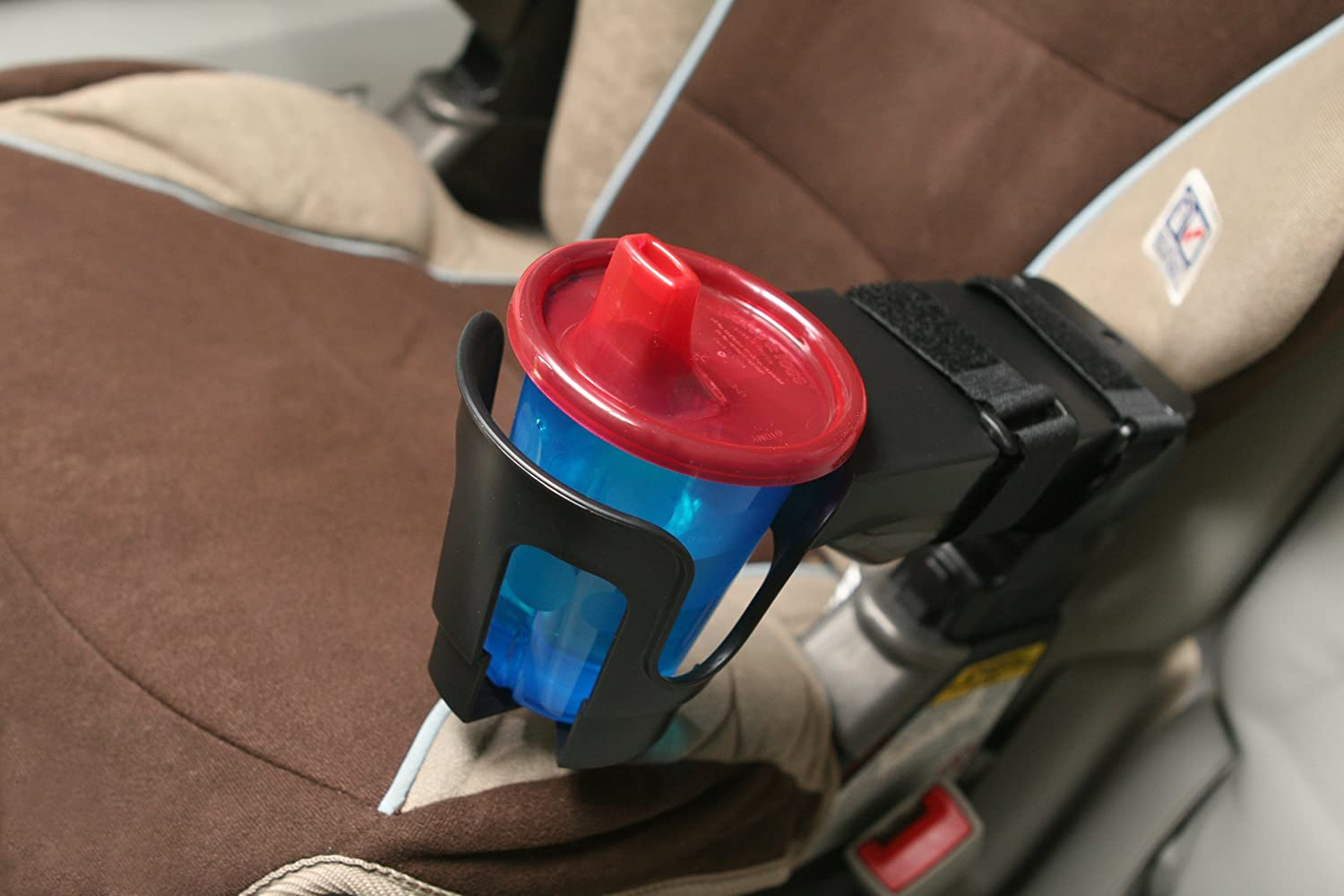 OH 4 Car Seat Cup Holder Auto Drink Holder