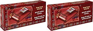 Cousin Large Traditional Bead Loom kit (Fоur Paсk)