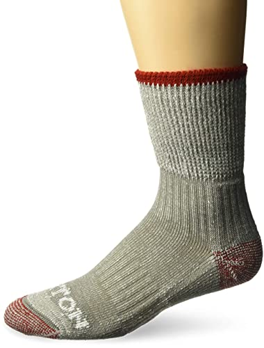 f84c3ac194267 Amazon.com : Burton Wool Hiker Sock : Clothing