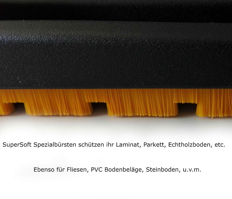 /ZB para Bosch Miele Panasonic Rowenta Siemens etc. /35/mm/ Eurosell Juego combinado notebook suelo Boquilla Cepillo de suelo suelo Aspiradora para aspiradora/ Samsung