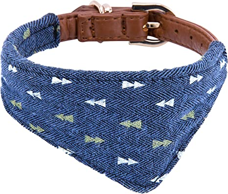 Adorable dog and cat collar add on