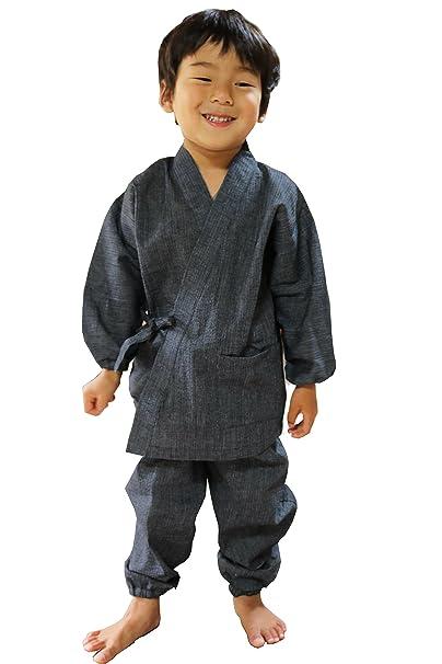 Amazon.com: surugajino samueya Samue traje ninja para los ...