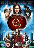 Witches of Oz [DVD] [2011]