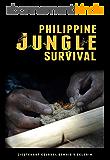 Philippine Jungle Survival (English Edition)