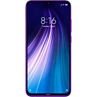 Redmi Note 8 (Cosmic Purple, 4GB RAM, 64GB Storage)
