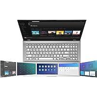 "ASUS Vivobook S15 S532 Thin & Light Laptop, 15.6"" FHD, Intel Core i5-10210U CPU, 8GB DDR4 RAM, 512GB PCIe SSD, Windows…"