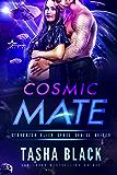 Cosmic Mate: Stargazer Alien Space Cruise Brides #2