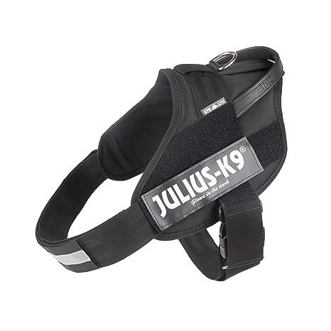 Julius K9 16STEALTH-P-3 IDC Stealth Powerharness, Size: 3, Black ...