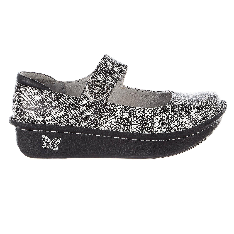 Alegria Paloma Women's Slip On Shoes (39 Regular EU)