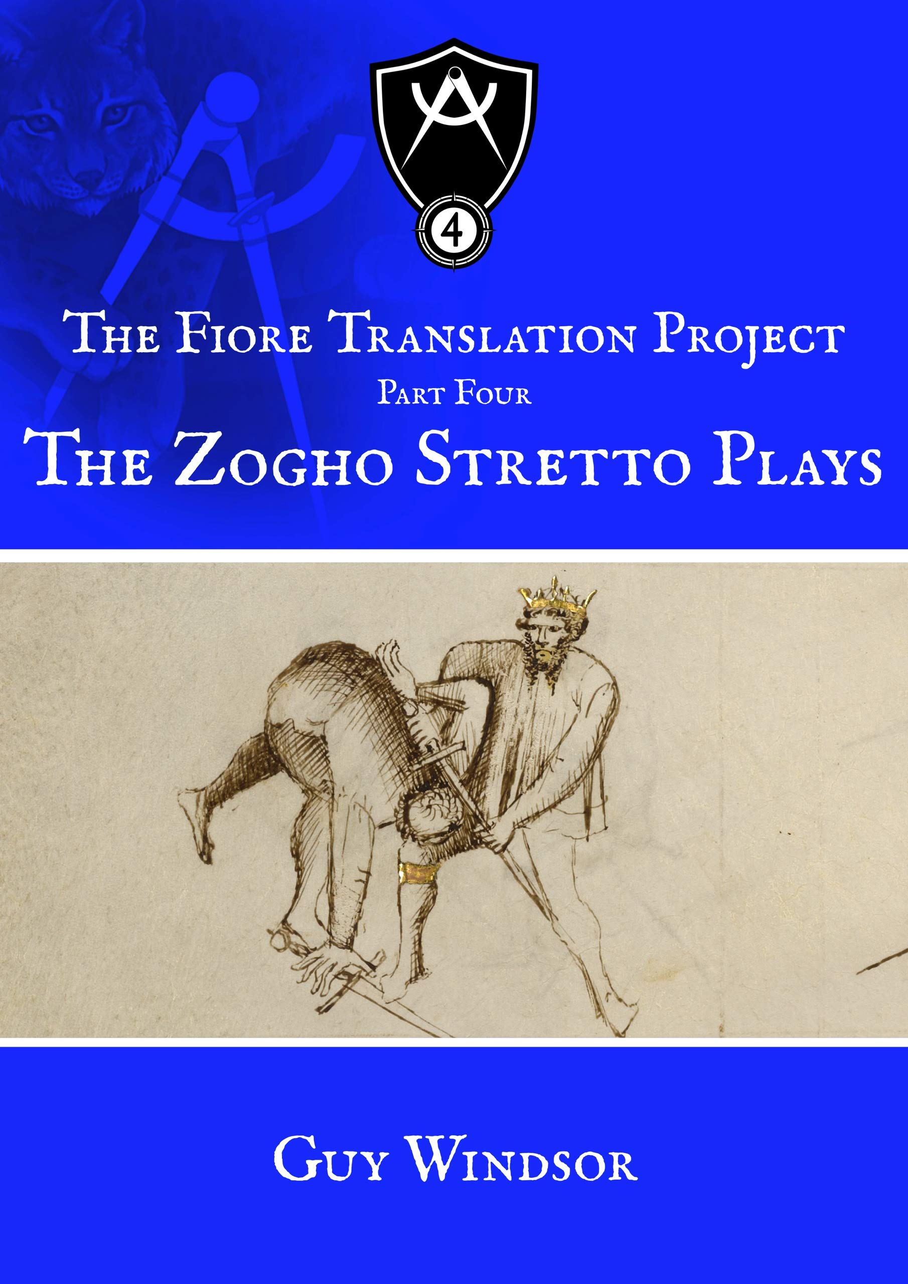 The Stretto Plays  The Fiore Translation Project Book 4   English Edition