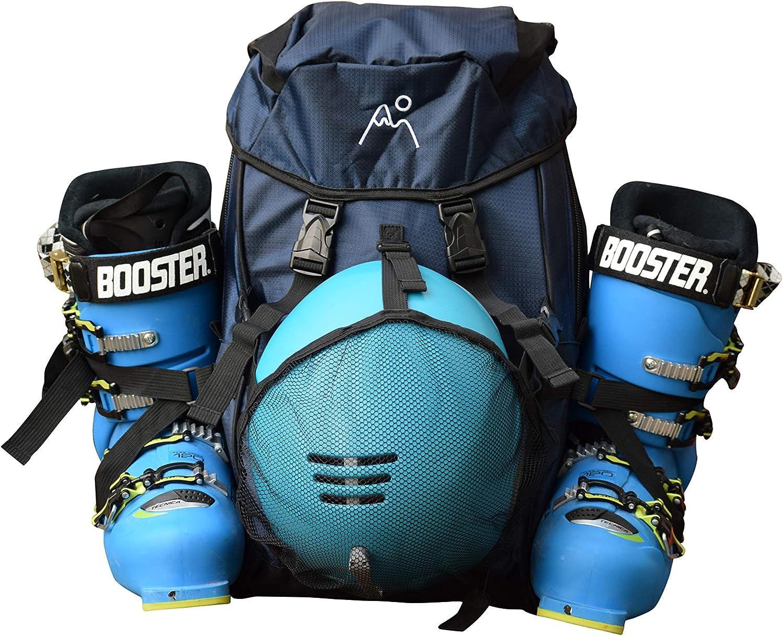 Ski Boot Backpack
