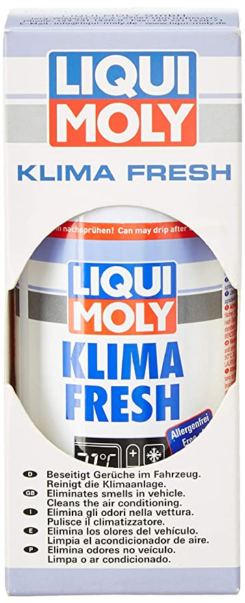 Liqui Moly 4065 Klima-Fresh