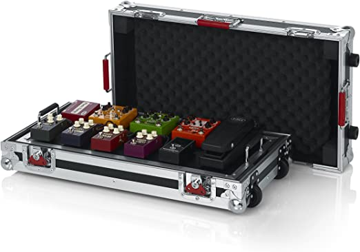 Gator Cases G-TOUR Series Pedal board