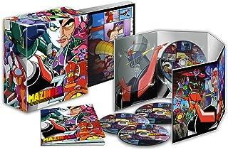 Mazinger Z - Box 1 - Edición Coleccionistas [Blu-ray]