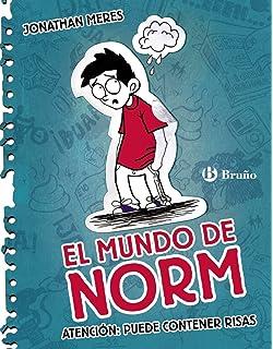 El mundo de Norm, 1. Atención: puede contener risas (Castellano - A