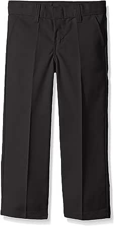Dickies - - El chico KP3321 FlexWaist Piso Frente Pant W / Logo