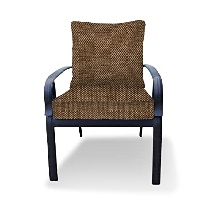 Amazon Com Thomas Collection Outdoor Cushions Brown Patio